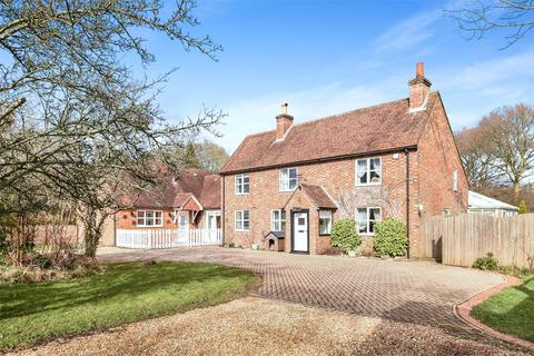 7 bedroom detached house for sale - Mislingford Road, Swanmore, Hampshire, SO32