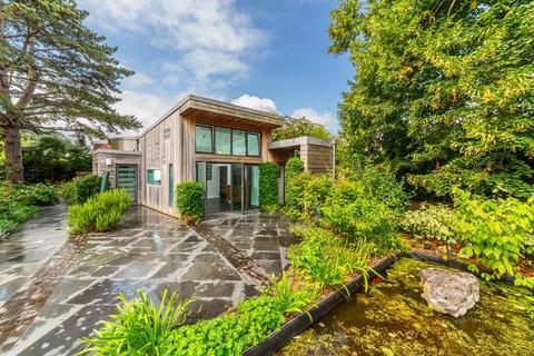 2 bedroom detached bungalow to rent - St Leonards, Exeter