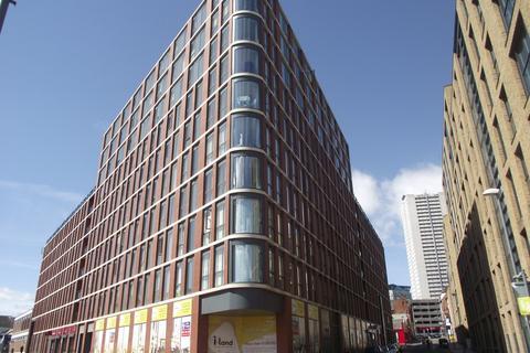 1 bedroom apartment to rent - 41 Essex ST, City Centre, Birmingham, B5