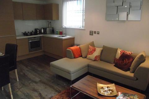 1 bedroom apartment to rent - 90 Navigation Street, City Centre, Birmingham, B5