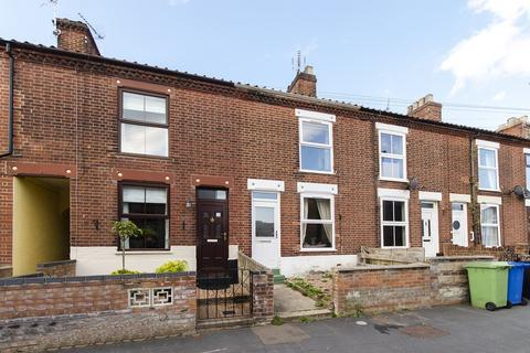 2 bedroom terraced house for sale - Gertrude Road, Norwich