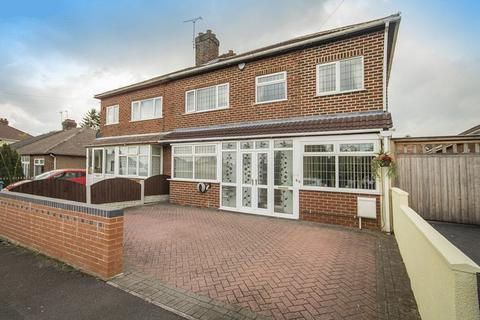 4 bedroom semi-detached house for sale - Gurney Avenue, Sunnyhill