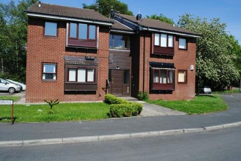 Studio to rent - HERON DRIVE - AUDENSHAW