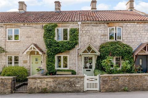 2 bedroom terraced house for sale - Priston, Bath, Somerset, BA2