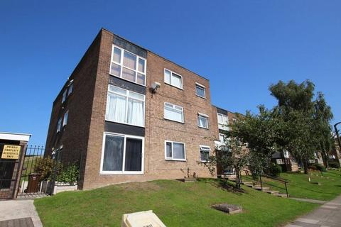 2 bedroom apartment for sale - Baguley Crescent, Middleton, Manchester M24 4QU
