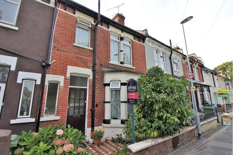 3 bedroom terraced house for sale - Twyford Avenue, Stamshaw