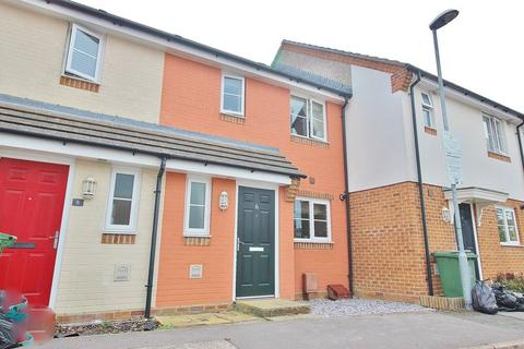 2 bedroom terraced house for sale - James Road, Milton