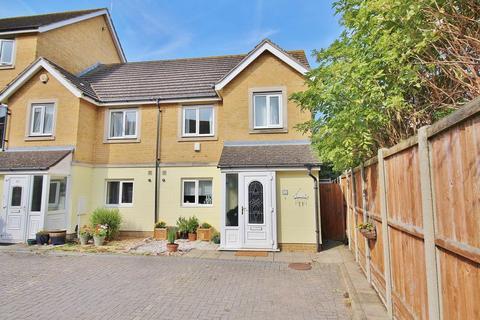 3 bedroom terraced house for sale - Centurion Gate, Eastney