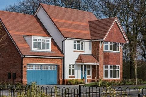 5 bedroom detached house for sale - Mountfield Crescent, Gateacre