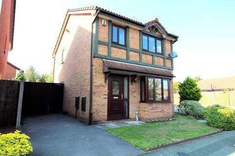 3 bedroom detached house for sale - Baldwin Avenue, Liverpool