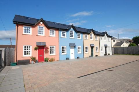 3 bedroom terraced house for sale - Eastgate Court, Eastgate, Cowbridge, Vale of Glamorgan, CF71 7AA