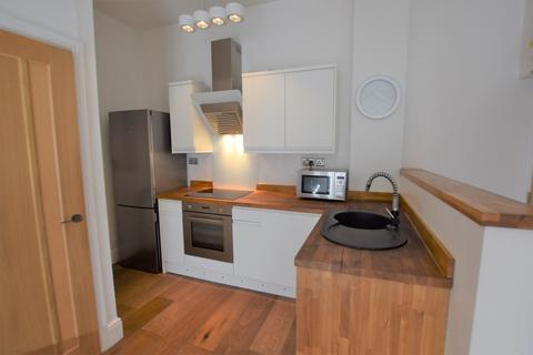 2 bedroom apartment to rent - Flyboat House, Victoria Quays