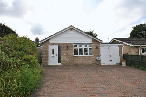 3 bedroom detached bungalow for sale - Lancaster Close, Old Catton, Norwich, NR6