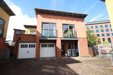search 2 bed houses to rent in birmingham city centre | onthemarket