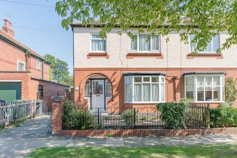 3 bedroom semi-detached house for sale - Westminster Road, York