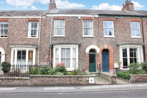 4 bedroom terraced house for sale - 7 Park Grove York YO31 8LG