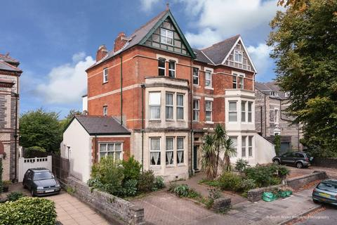 1 bedroom apartment to rent - Plymouth Road, Penarth