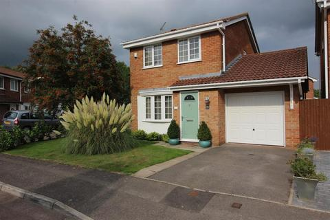 3 bedroom detached house for sale - Chedworth, Yate, Bristol, BS37 8RZ