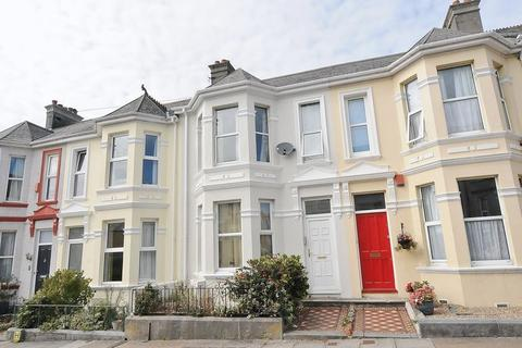 2 bedroom apartment for sale - Old Park Road, Plymouth. 2 bedroom flat in Peverell with a parking space.