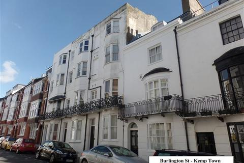 1 bedroom flat to rent - Burlington Street,Kemp Town, Brighton