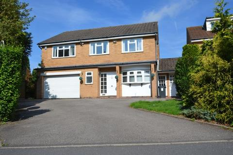 4 bedroom detached house to rent - Le More, Sutton Coldfield