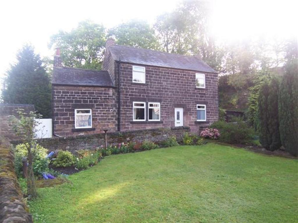 3 Bedrooms Cottage House for sale in Amber House, 1 Ripley Road, Ambergate