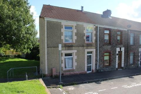 3 bedroom end of terrace house to rent - Montana Place, Landore