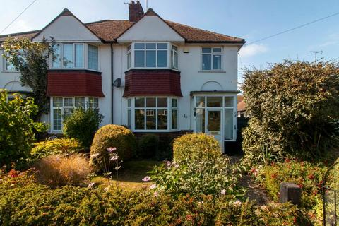 3 bedroom semi-detached house for sale - Cliftonville