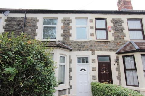 1 bedroom house share to rent - Richards Street, Cardiff,