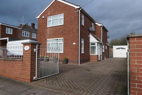 3 bedroom house for sale - Fenside Avenue, Coventry, CV3 5NF