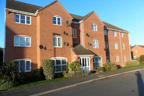 2 bedroom apartment for sale - UNDER OFFER - Firedrake Croft, Stoke, Coventry, CV1 2DR