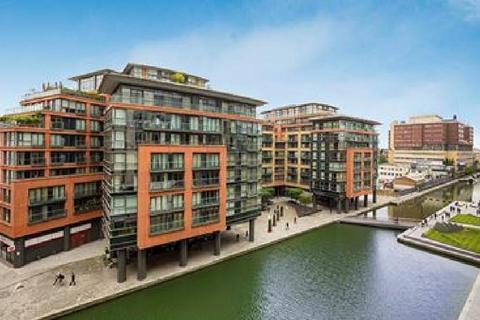 3 bedroom flat to rent - Merchant Square, Paddington W2