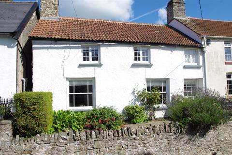 3 bedroom cottage for sale - Knowle, Braunton