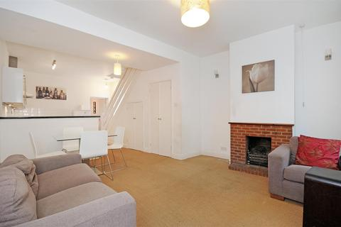 2 bedroom cottage to rent - Grove Road, Ealing, W5