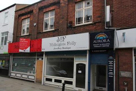 Shop to rent - Basement at 28 Scot Lane , Doncaster