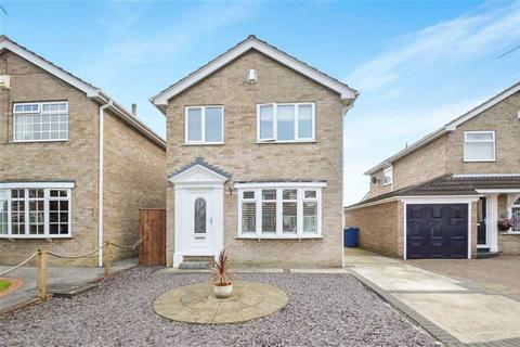 3 bedroom detached house for sale - Maplewood Avenue, Anlaby Common, East Riding Of Yorkshire