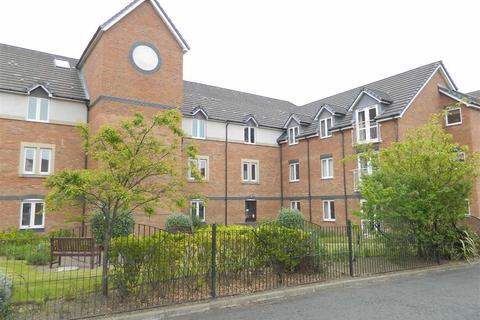 1 bedroom flat for sale - Grangeside Court, North Shields, Tyne And Wear, NE29