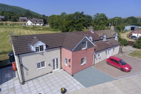 5 bedroom detached house for sale - White Gritt, Minsterley, Shrewsbury