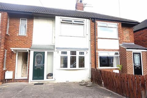 2 bedroom terraced house to rent - Danube Road, Willerby Road, Hull, HU5