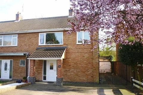 3 bedroom semi-detached house to rent - Waldron Drive, Oadby, Leicester