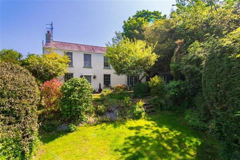 4 bedroom detached house for sale - Church Lane, Bishopston, Swansea