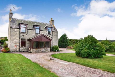 4 bedroom detached house for sale - Cromdale