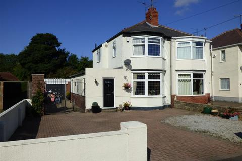 4 bedroom semi-detached house for sale - St. Margarets Avenue, Cottingham