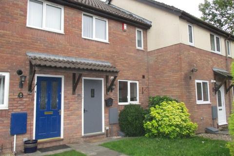 2 bedroom terraced house to rent - Heol Draenen Wen,, Culverhouse Cross, Cardiff