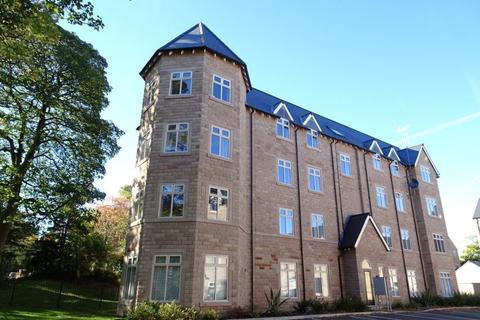 2 bedroom apartment to rent - Wheata House, 3 Elm Gardens, Sheffield, S10 5AB