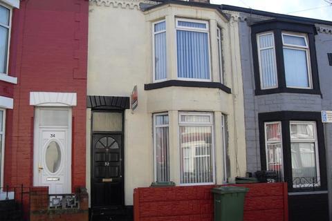 3 bedroom terraced house to rent - Hero Street