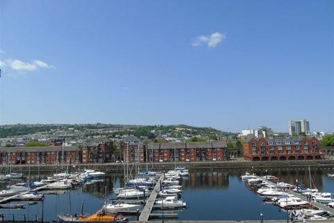 2 bedroom apartment for sale - Abbottsford House, Trawler Road, Swansea