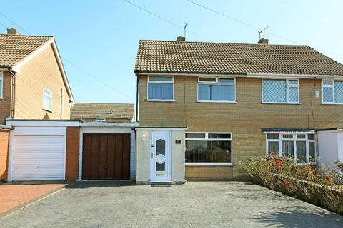 3 bedroom semi-detached house for sale - Viewlands Drive Trench