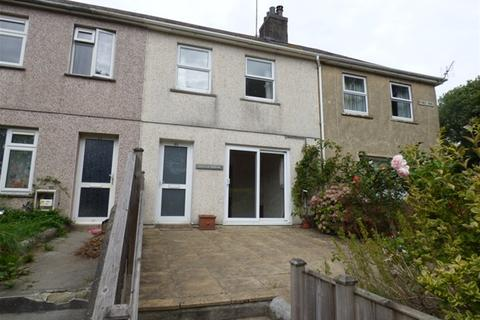 2 bedroom terraced house to rent - Stokes road, Hendra