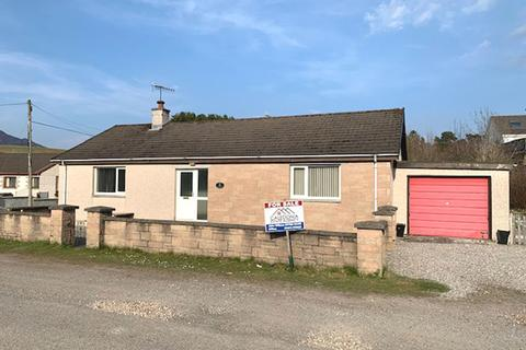 3 bedroom bungalow for sale - Newtonmore, PH20